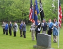 Bethlehem Covenant Church Service Memorial Day