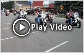 Triple C Riders Charity Ride